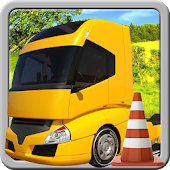 Download Truck Parking 3D APK to PC