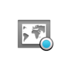 GPS Maps Full icon