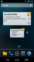 Screenshot of Architektur/Bauwesen Englisch