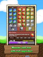 Screenshot of CastleMine