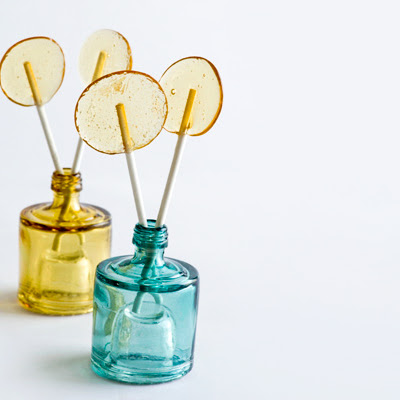 Liquor Lollipops