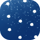 Snowflakes Live WallPaper icon