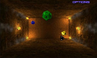 Screenshot of Dice RPG
