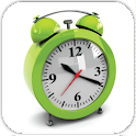 Alarm Clock HD icon