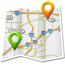 Find My Friends! mobile app icon