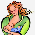 Infant Care and Feeding icon