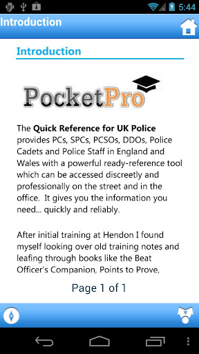 Reference for UK Police FREE
