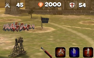 Screenshot of Battle of legends Attack Paris