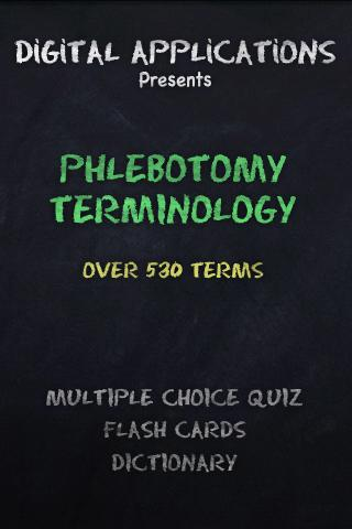 ANATOMY PHYSIOLOGY PHLEBOTOMY
