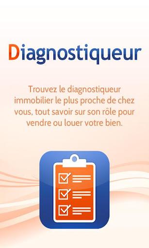 Diagnostiqueur
