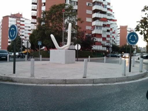 Escultura Mostoleña