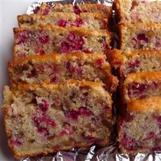 Cranberry Orange Bread Recipes