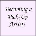 Becoming a Pick-Up Artist! icon