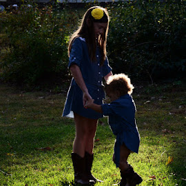 by Missy Moss - Babies & Children Children Candids ( jeana and brent,  )