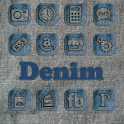 ADWEx Themes: Denimated icon