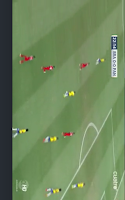 Screenshot of Live Football