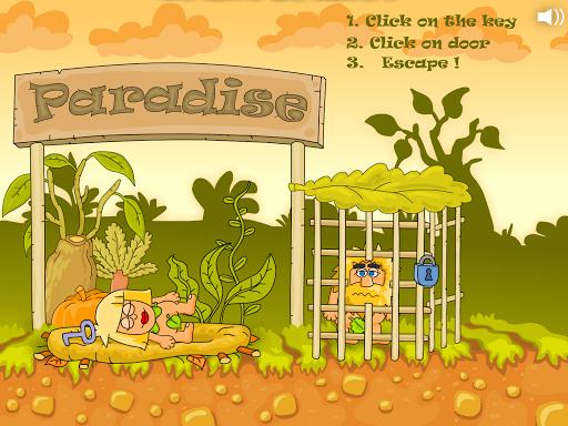 Adam and Eve 2 - screenshot