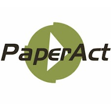 PaperAct Scan Upload PDF cloud