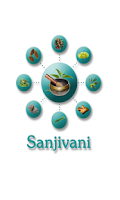 Screenshot of Sanjivani - Ayurvedic Remedies