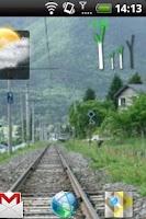 Screenshot of ネギアンテナ