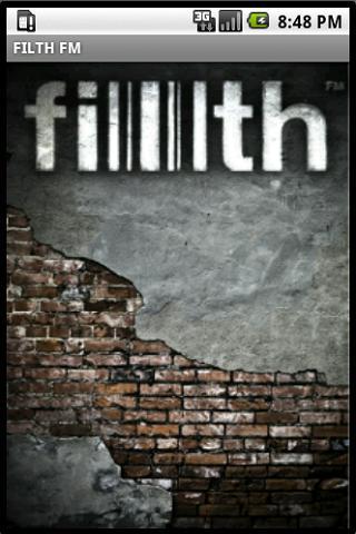 FILTH FM