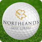 Northlands Golf Course icon