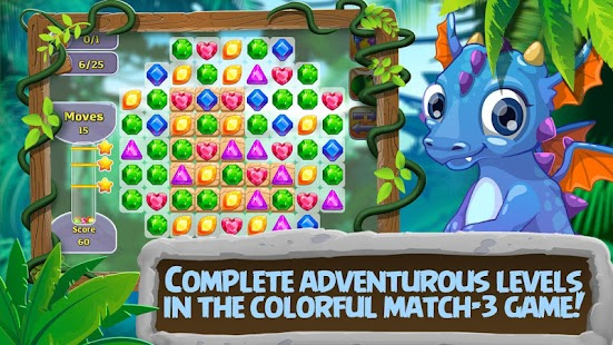 Toy Blast Update For Kindle : Game candy gems and dragons apk for kindle fire