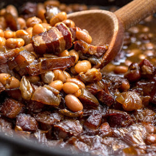 Sugar Free Baked Beans Recipes