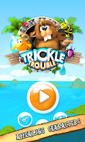 Screenshot of Trickle Trouble