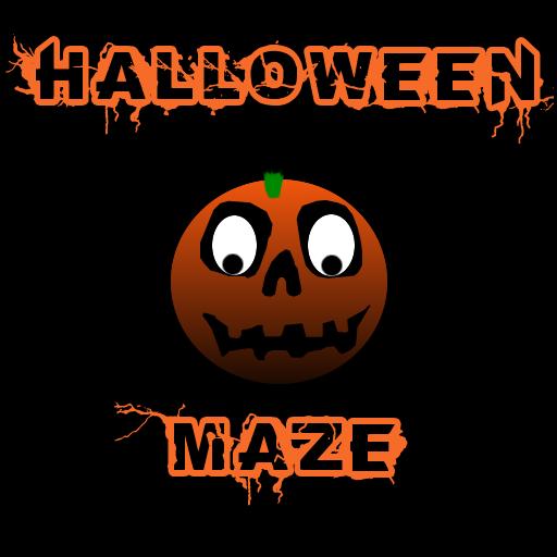 Halloween Maze LOGO-APP點子