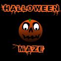 Halloween Maze icon