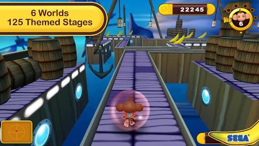 Super Monkey Ball 2: Sakura Ed