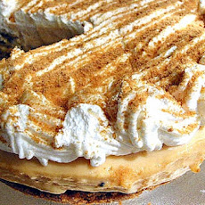 Janis's Banana Cream Pie