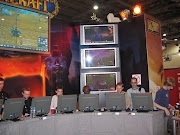 GSL 2004: World of Warcraft
