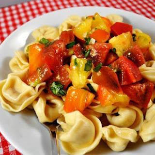 Vegan Tortellini Recipes