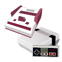 John NES - NES Emulator icon