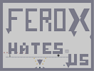 Thumbnail of the map 'Ferox Hates Us.'