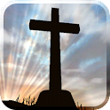 3D Cross Free Live Wallpaper icon