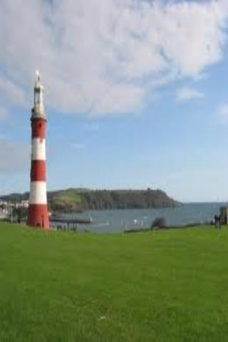 All about Plymouth UK