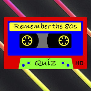 Remember The 80s Quiz For PC / Windows 7/8/10 / Mac – Free Download