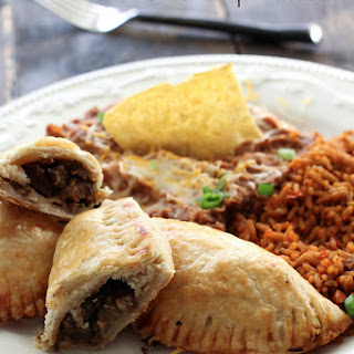 Beef Steak Empanada Recipes