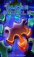 Screenshot of Image Puzzle
