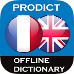 French - English dictionary 3.2.1 Apk