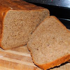 Nutty Wheat Bread