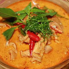 Thai Pop-up - 'Spice Trail'