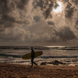 by Antonello Madau - Sports & Fitness Surfing