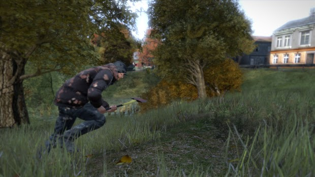 Dean Hall to leave Bohemia and DayZ at the end of the year