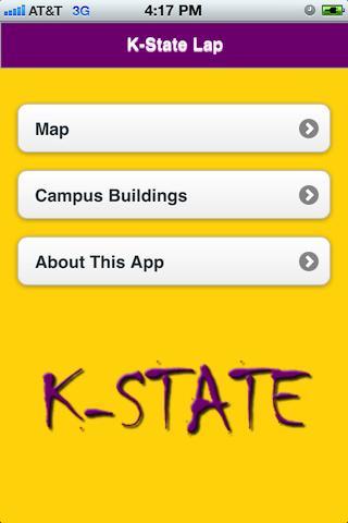 K-State Lap