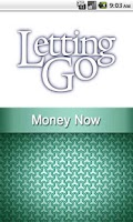 Screenshot of Letting Go Money Now