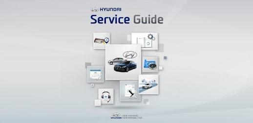 Service guide 24